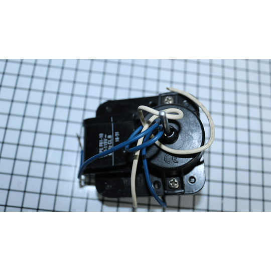 Motor Ventilador Nevera Icasa CR440436