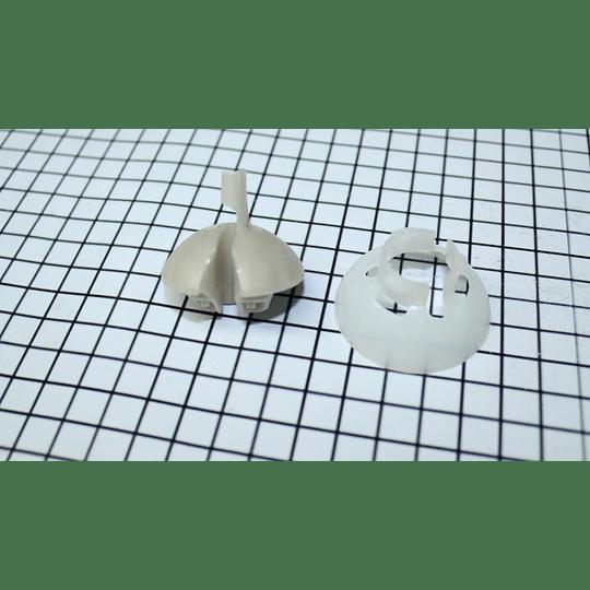 Kit Varillas de Suspensión Lavadora Whirlpool W10780048 CR440811