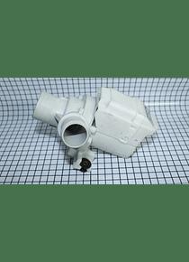 Bomba Drenaje Kraken Lavadora Mabe 228C2389P001 CR440171