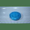 Filtro Redondo Azul Lavadora LG ADQ33898501 CR441332