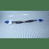 Resistencia vidrio 35 cm Nevera Electrolux CR440807