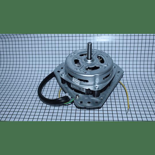 Motor Centrifugado 2 Tinas Lavadora  Electrolux CR441071