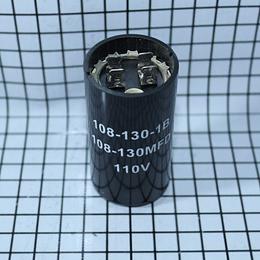 Capacitor De Arranque 108-130Mf Lavadora CR440293 | Repuestos para Lavadora