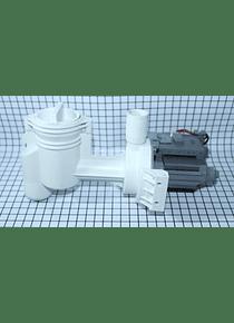 Bomba de Agua  85w Lavadora Whirlpool CR440851