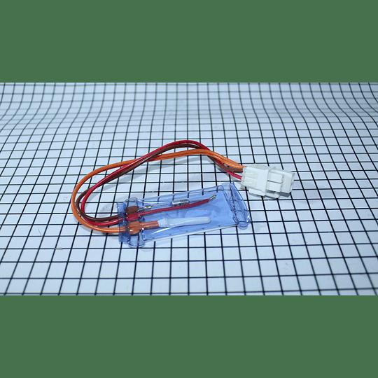 Bimetalico Con Termofusible Cables Cafe Rojo Naranja Nevera LG 6615JB2005A CR440498