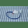 Sensor de Temperartura Azul Nevera Samsung DA32-10109W CR440487