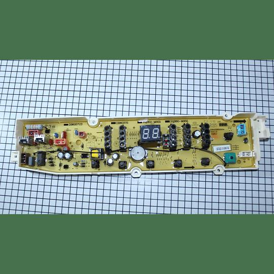 Tarjeta Electrónica Lavadora Electrolux 301B801700244 CR441027