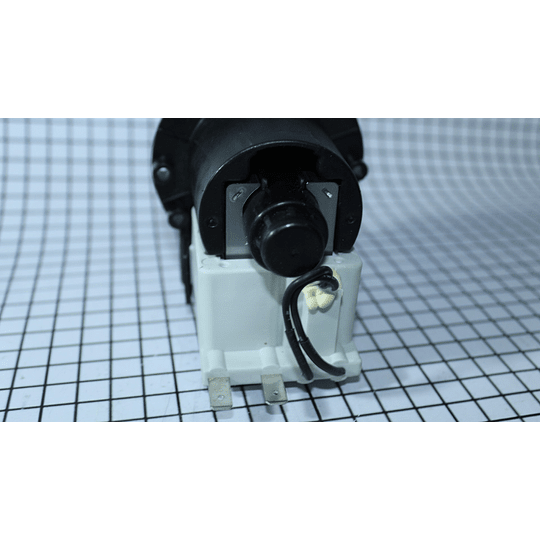 Núcleo / Motor Bomba de Agua 45 W Universal Lavadora CR440237 | Motor Water Pump