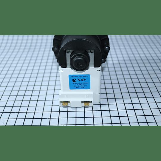 Nucleo - Motor Bomba de Agua 50W Universal Genérica Lavadoras Digitales CR440195