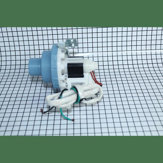 Motor Bomba Drenaje 30 W Lavadora Electrolux 21.2.269-0 CR441045