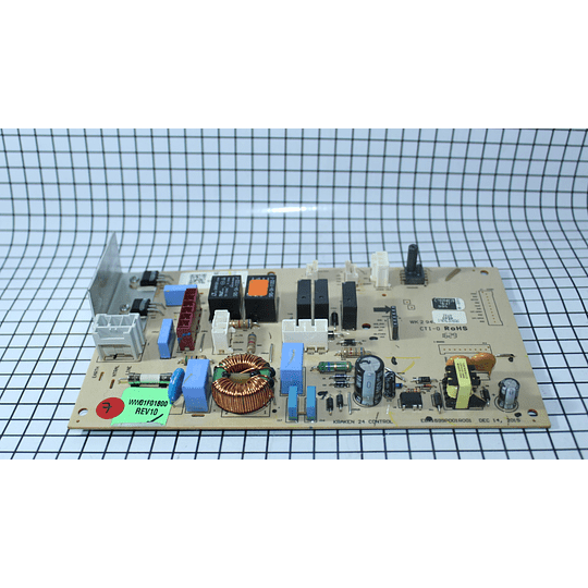 Tarjeta Electronica Lavadora Mabe 233D2311G001 CR441205