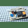 Tarjeta Electrónica Nevera Mabe 225D7291G005 CR441202 | Control Board 120V 3*