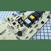 Tarjeta Electrónica Lavadora Mabe Amazonas 189D5477G012 / WW01F01177 CR440414 | Control Board 120V 3*