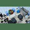 Control Board Washer Mabe Amazonas 189D3853G010 / WW01F001365 CR440411 | Control Board