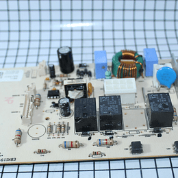Tarjeta Electronica Lavadora Mabe Amazonas 189D3853G010 / WW01F001365 CR440411   Control Board