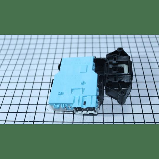 Interruptor Carga frontal Lavadora LG EBF49827801 CR440878 | Switch