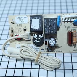 Tarjeta Electronica Nevera Mabe 200D9607G008 CR441120