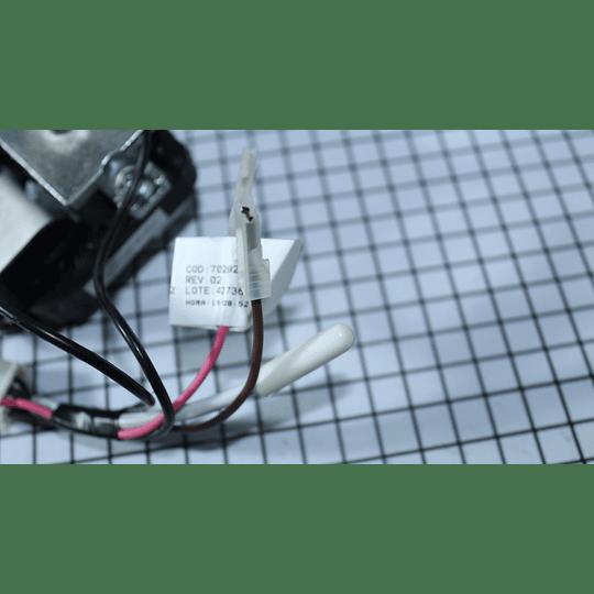 Motor Ventilador 127V Nevera Electrolux CR440480
