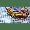 Timer 2 Tinas Cuadrado 6 Cables Lavadora Electrolux 03030618S00 CR441046