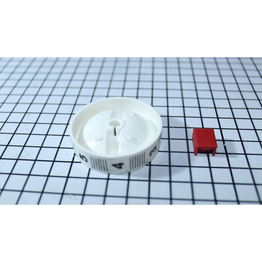 Botón Nevera Philips CR440092