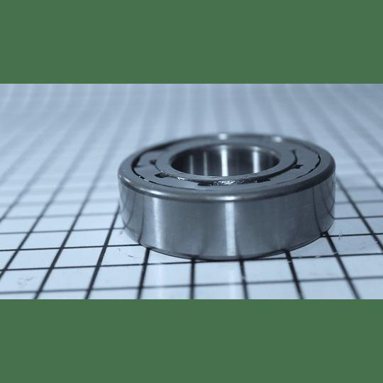 Rodamiento De Trinquete WCB 6205-S  Lavadora CR440646 | Bearing 6205