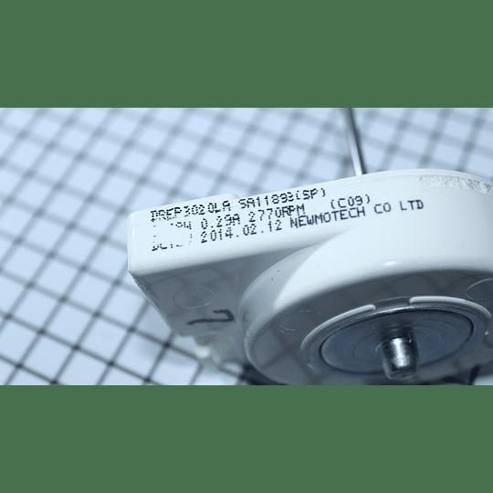 Motor Ventilador Nevera Samsung DREP3020LA CR440931
