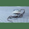 Timer Pequeño Redondo Orejas Rectas 2 Cables Lavadora Electrolux 21.2.113-0 CR441065
