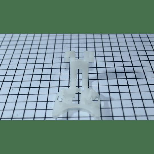Soporte de Sensor Lavadora Mabe WW01F01172 CR441115
