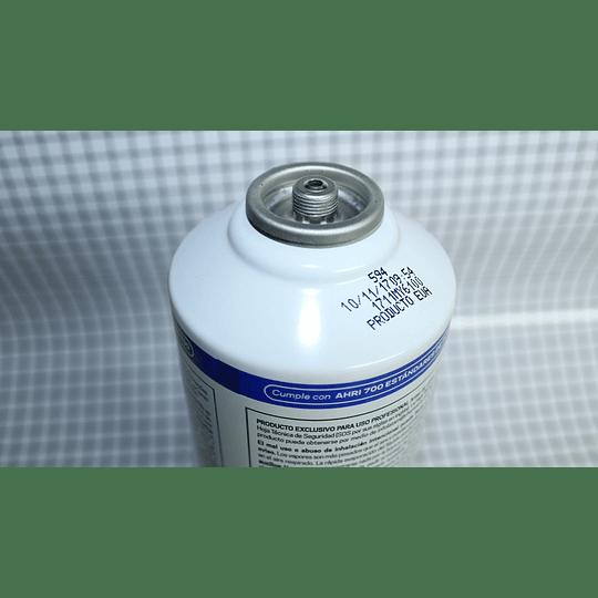 Gas Refrigerante M049 Plus Kilo 750 gr Freon Nevera CR440215