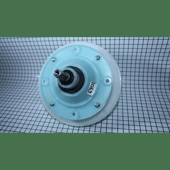 Transmisión 2 tinas Lavadora Electrolux Eje Cuadrado CR441063