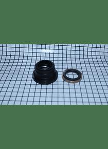 Sello Plástico Lavadora General Electric CR440389