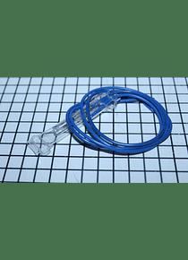 Termofusible Azul  SpartsNet Nevera Samsung SP-7003 CR440869