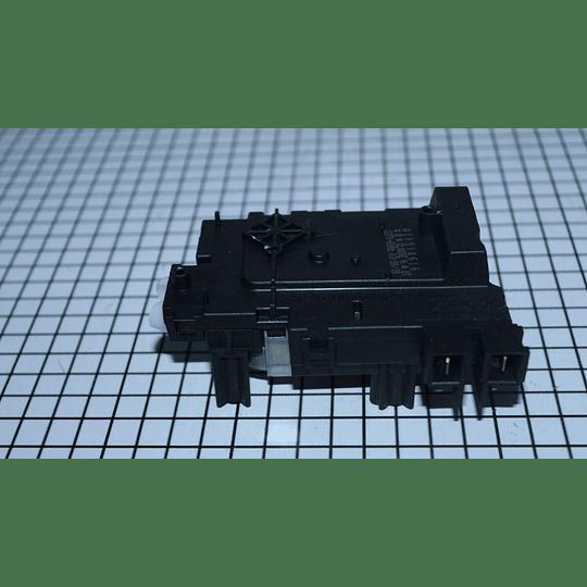 Motor Drain / Actuador de freno Lavadora Brasilera W10518616 CR441048