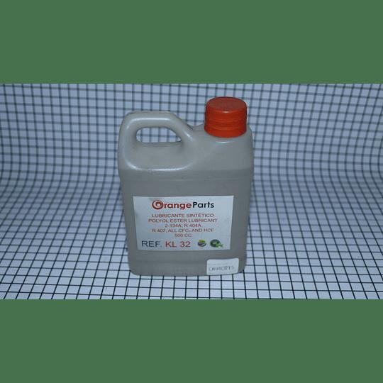 Lubricante Sintético Kl 32 Nevera Todas CR440895