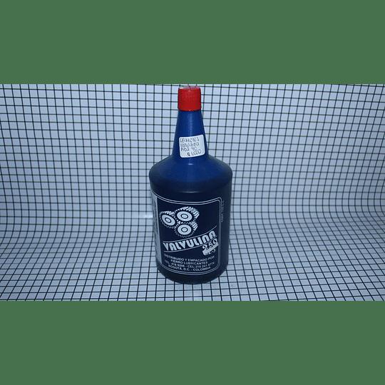 Válvulina Azul 250 Lavadora CR440901