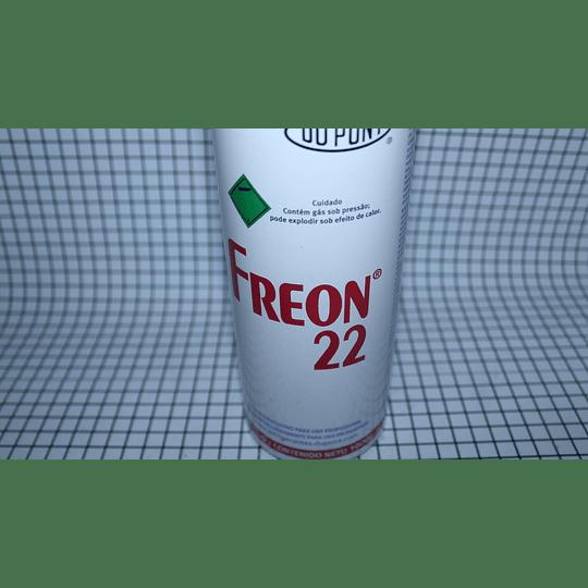 Gas Refrigerante 22  Freon Nevera CR440718