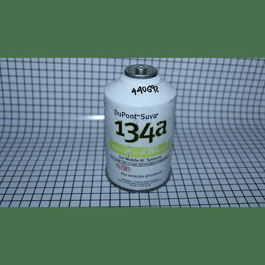Gas Refrigerante 134a  DuPont Suva Nevera D11506369 CR440692