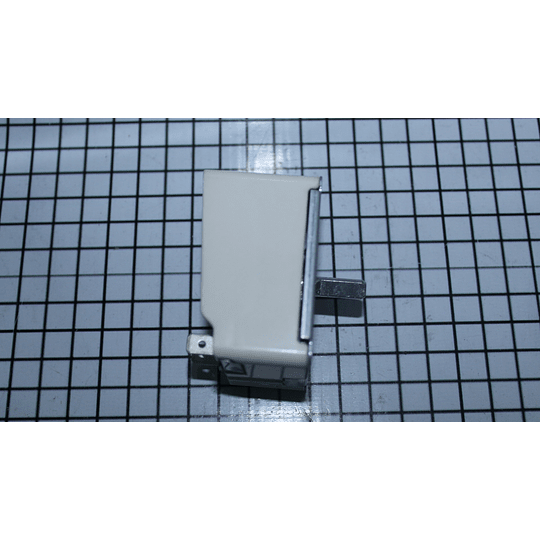 Interruptor Superficie Pequeña Estufa Frigidaire 316436000 CR441281