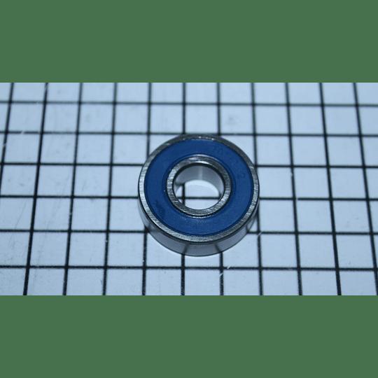 Rodamiento 6201-2RS 1/2