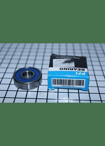 Rodamiento 6200-2RS C3 PFI Bearing Lavadora CR441164