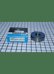 Rodamiento 6202-2RS 1/2 C3 Lavadora CR440644