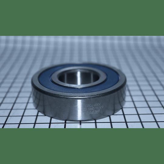 Rodamiento 6306-2RS C3 Lavadora CR440647 | Bearing 6306 | repuestos para lavadora