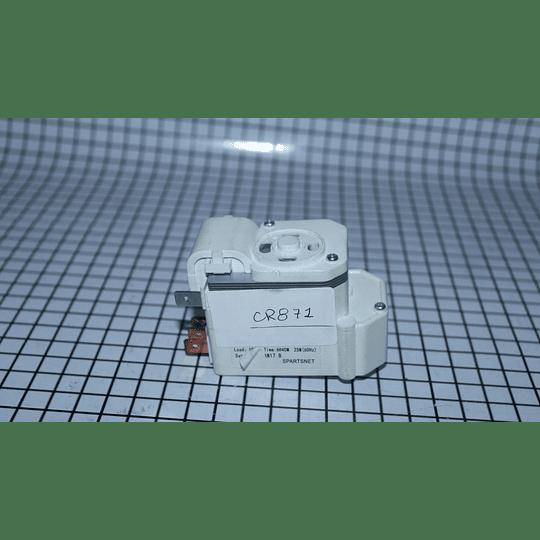 Timer 2341 Koreanas Nevera SPDBZ-8030-1D4 CR440871