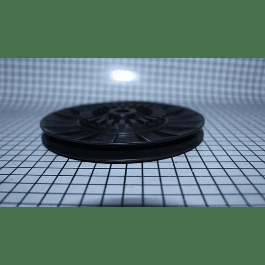 Polea Transmisión Lavadora Whirlpool 3428359 CR440623