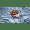 Timer Cuadrado 6 Cables Orejas Inclinadas Lavadora Electrolux 17438000001507 CR441083