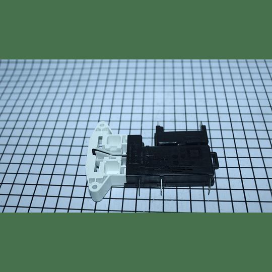 Interruptor 5 Terminales Lavadora Mabe CR440420