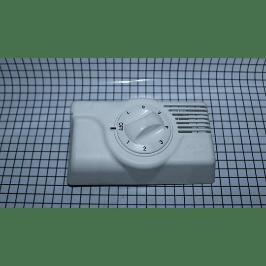 Caja Completa Regulador de Temperatura Nevera Icasa CR440423