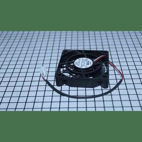 Motor Ventilador Para Refrigerador General Electric WR60X26866 CR440975