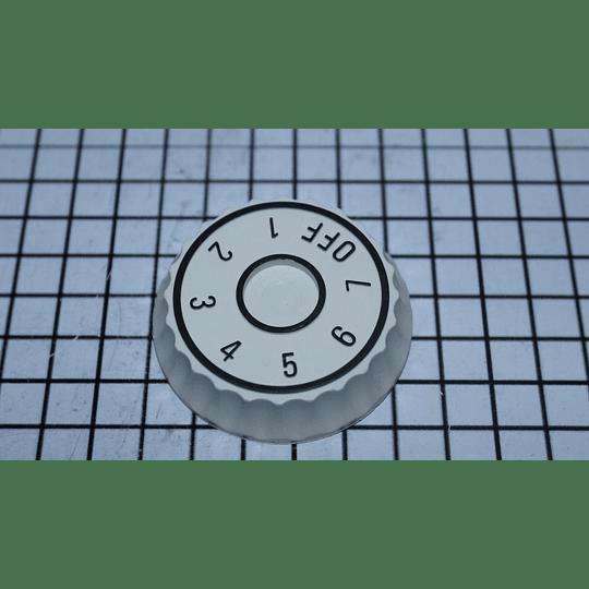 Botón Lavadora Icasa CR440095