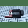 Switch Interruptor Niveles de Agua Lavadora Whirlpool W10415587 CR440796 | Repuestos de lavadora